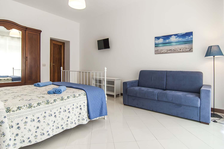 Stanza Studio In Casa casa di nora bed & breakfast – bed & breakfast in an